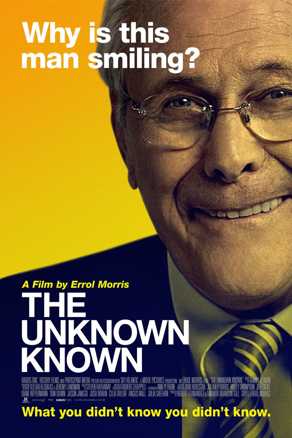 the-unknown-known-2013-poster