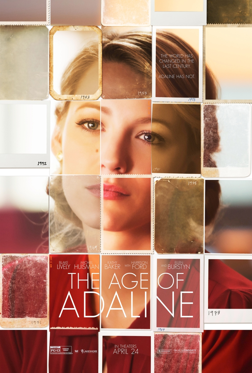The Age of Adaline: In